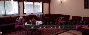 Gauthier, rue Jean Jaurès,  joli appt à vendre, 205 m² habitable + 55 m²