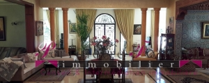 Californie jolie villa à vendre 1000 m²