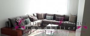 MAARIF EXTENSION joli appartement A LOUER meublé
