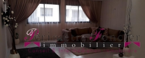 Gauthier, rue Jean Jaurès,  joli appt à vendre, 152 m² habitable + 55 m² de terrasse